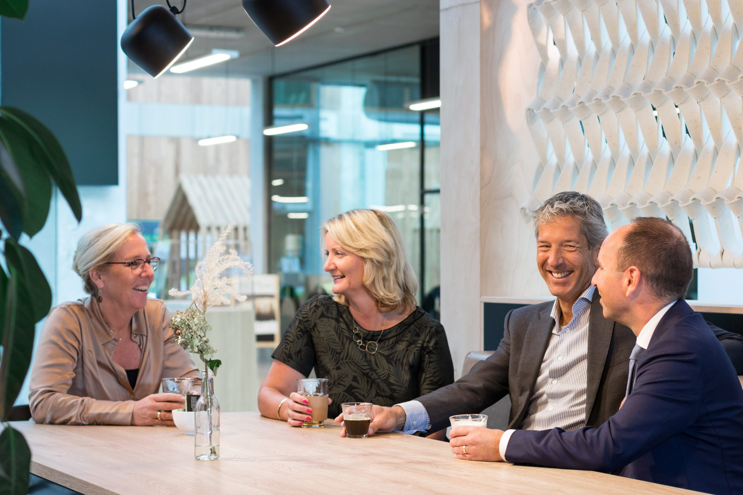 Boels Zanders and General Counsel Netherlands conclude partnership
