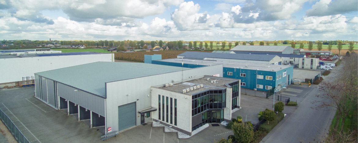 Boels Zanders assists Palion Ingredients in the transaction of Palital Holding