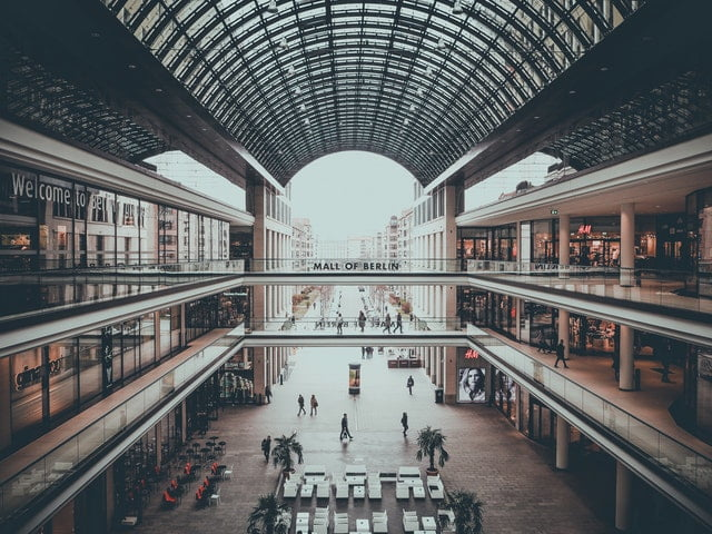 Important judgment by the Court of Justice of the EU on retail zoning.